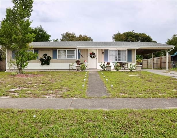 2483 Hope Avenue, Deltona, FL 32738 (MLS #S5026457) :: Burwell Real Estate