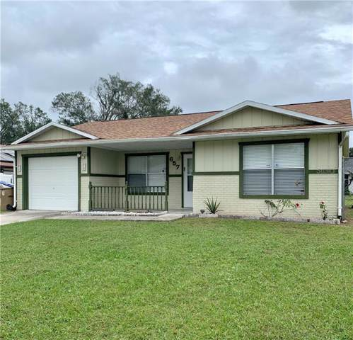 657 Floridian Drive, Kissimmee, FL 34758 (MLS #S5026458) :: Premium Properties Real Estate Services