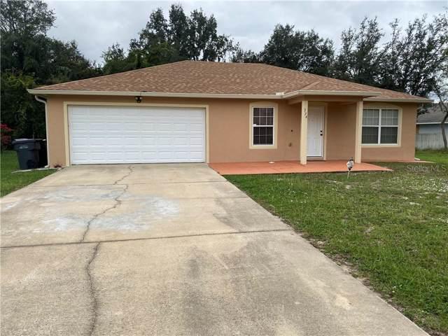 334 Shad Way, Poinciana, FL 34759 (MLS #S5026464) :: Team Bohannon Keller Williams, Tampa Properties