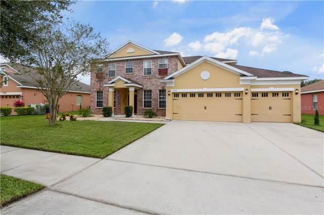 2225 Tybee Road, Saint Cloud, FL 34769 (MLS #S5026468) :: Dalton Wade Real Estate Group