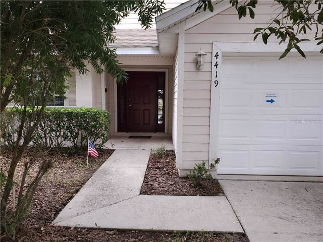 4419 Great Harbor Lane, Kissimmee, FL 34746 (MLS #S5026472) :: Griffin Group