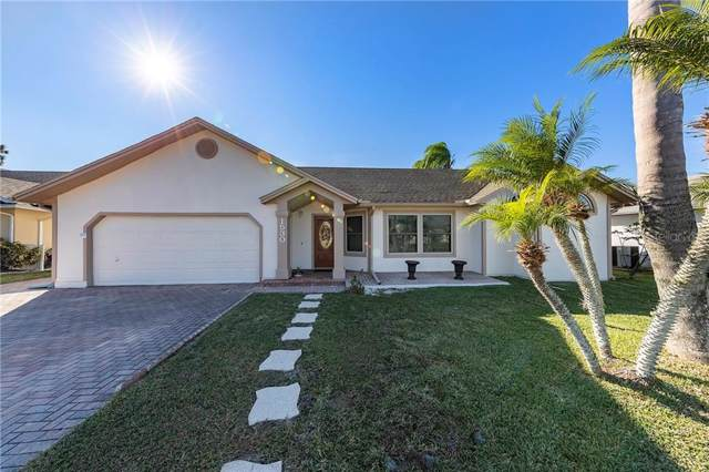 1530 Amherst Lane, Kissimmee, FL 34744 (MLS #S5026484) :: Cartwright Realty