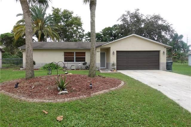427 Long Drive, Kissimmee, FL 34759 (MLS #S5026491) :: 54 Realty
