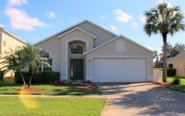 Address Not Published, Kissimmee, FL 34746 (MLS #S5026499) :: Team Bohannon Keller Williams, Tampa Properties