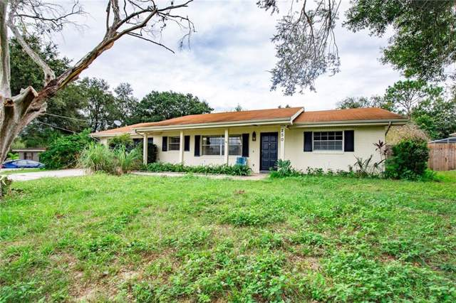250 Volusia Drive, Winter Haven, FL 33884 (MLS #S5026506) :: The A Team of Charles Rutenberg Realty