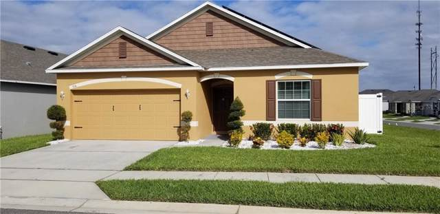 106 Flatwoods Loop, Davenport, FL 33837 (MLS #S5026517) :: Mark and Joni Coulter | Better Homes and Gardens
