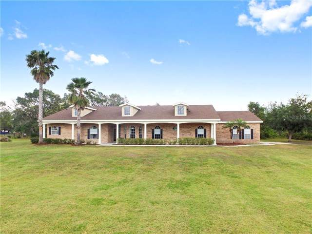 4231 Albritton Road, Saint Cloud, FL 34772 (MLS #S5026529) :: Gate Arty & the Group - Keller Williams Realty Smart