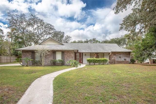 802 N Sweetwater Boulevard, Longwood, FL 32779 (MLS #S5026534) :: GO Realty