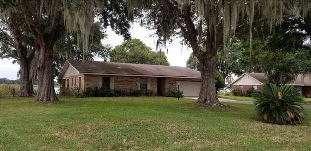 500 Clearwater Lake Drive, Polk City, FL 33868 (MLS #S5026535) :: Mark and Joni Coulter | Better Homes and Gardens