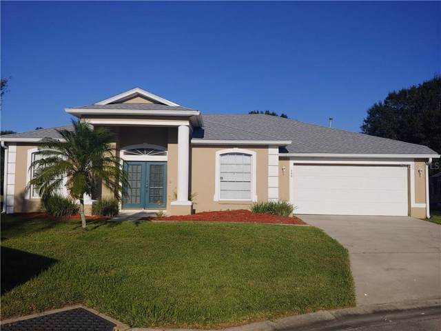 150 Tee Garden Way, Davenport, FL 33896 (MLS #S5026548) :: Mark and Joni Coulter | Better Homes and Gardens
