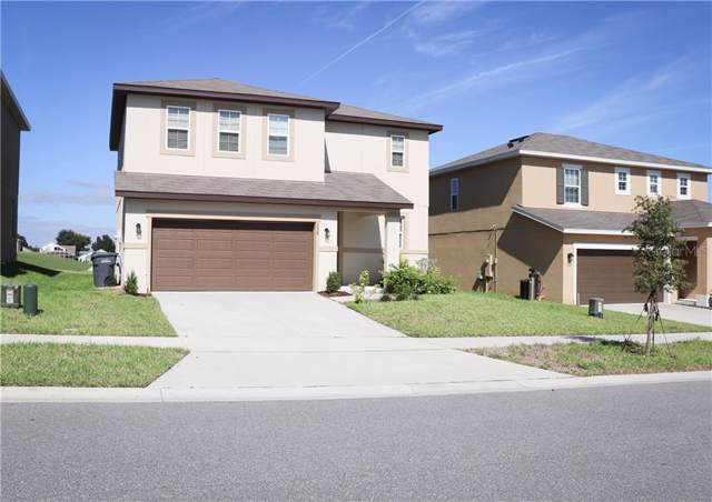 238 Stonehaven Drive, Davenport, FL 33896 (MLS #S5026561) :: Team Borham at Keller Williams Realty