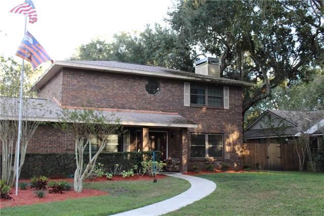 1587 Twelve Oaks Circle, Kissimmee, FL 34744 (MLS #S5026564) :: Remax Alliance