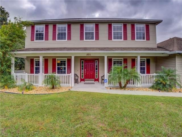 501 W New Nolte Road, Saint Cloud, FL 34769 (MLS #S5026570) :: 54 Realty