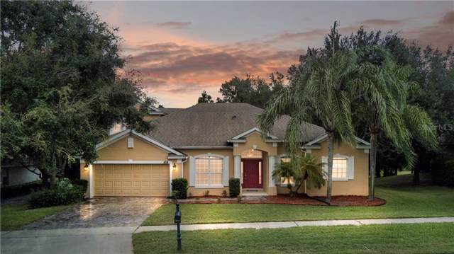 849 Rock Creek Street, Apopka, FL 32712 (MLS #S5026607) :: Premium Properties Real Estate Services