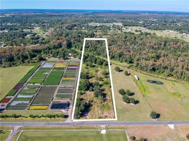 0 La Salle Avenue, Saint Cloud, FL 34772 (MLS #S5026634) :: Team Bohannon Keller Williams, Tampa Properties