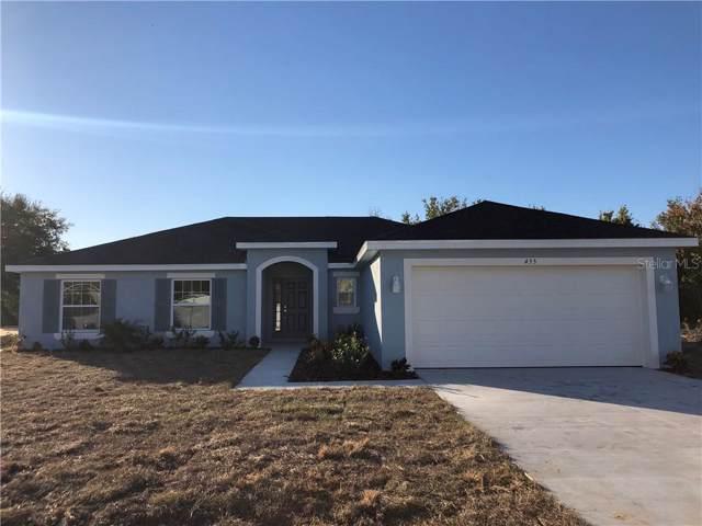 444 Britten Drive, Kissimmee, FL 34758 (MLS #S5026642) :: Charles Rutenberg Realty