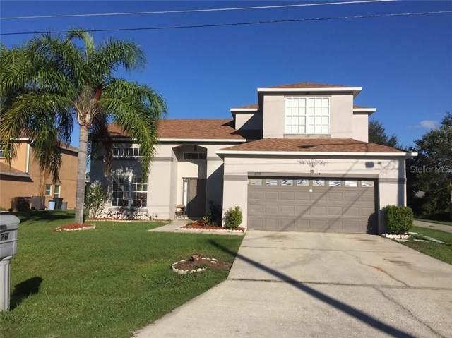 578 Maricopa Drive, Kissimmee, FL 34758 (MLS #S5026648) :: Charles Rutenberg Realty