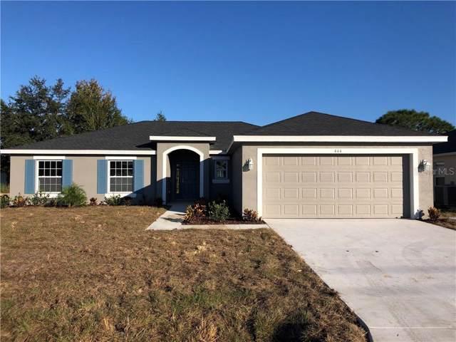 455 Britten Drive, Kissimmee, FL 34758 (MLS #S5026654) :: Charles Rutenberg Realty
