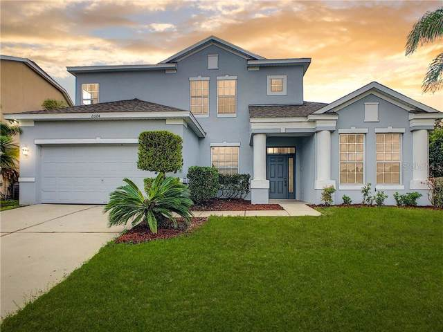 2604 Roughside Circle, Kissimmee, FL 34746 (MLS #S5026668) :: The Duncan Duo Team