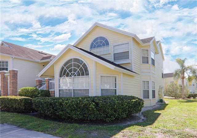 5004 Laguna Bay Circle #55, Kissimmee, FL 34746 (MLS #S5026682) :: Griffin Group