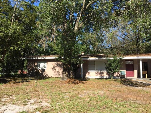5017 Golf Club Parkway, Orlando, FL 32808 (MLS #S5026692) :: The Light Team