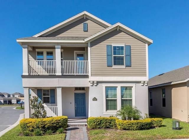 16161 Azure Key Street, Winter Garden, FL 34787 (MLS #S5026697) :: Griffin Group
