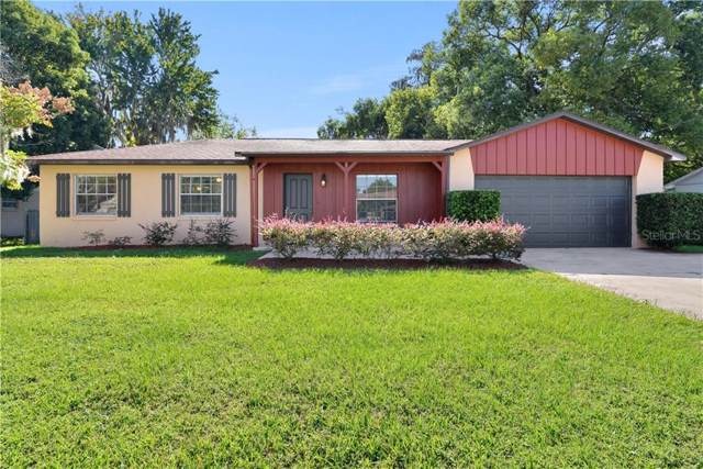 1726 W Acres Drive, Saint Cloud, FL 34769 (MLS #S5026708) :: Godwin Realty Group