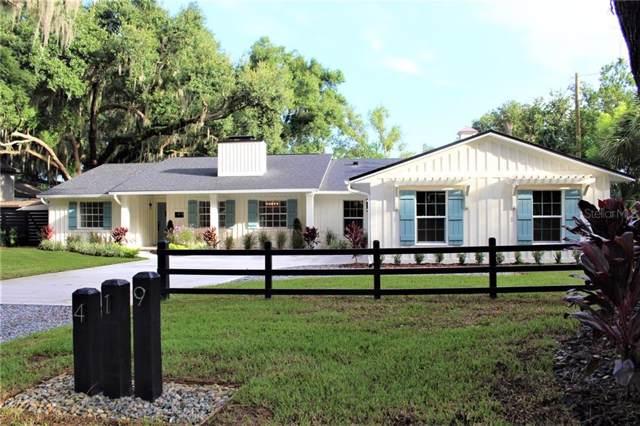 419 W 1ST Avenue, Windermere, FL 34786 (MLS #S5026769) :: Premium Properties Real Estate Services