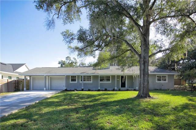 2232 Fosgate Drive, Winter Park, FL 32789 (MLS #S5026807) :: The Duncan Duo Team