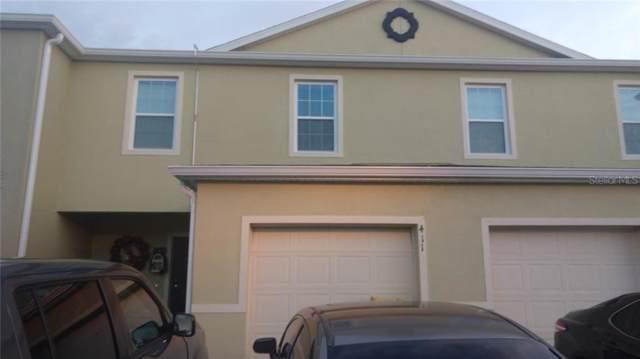 411 Arbor Lakes Drive, Davenport, FL 33896 (MLS #S5026816) :: The Duncan Duo Team