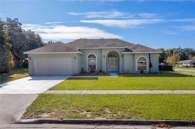 301 E Maple Street, Davenport, FL 33837 (MLS #S5026877) :: Team Bohannon Keller Williams, Tampa Properties