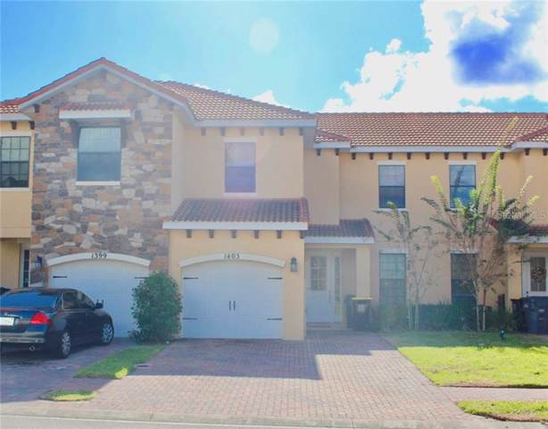 1403 Pacific Rd, Poinciana, FL 34759 (MLS #S5026891) :: Cartwright Realty
