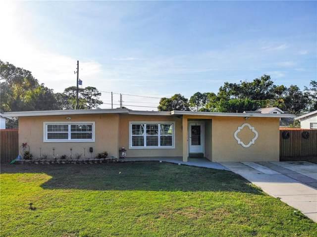 1414 Villa Marie Drive, Orlando, FL 32807 (MLS #S5026892) :: Team Bohannon Keller Williams, Tampa Properties