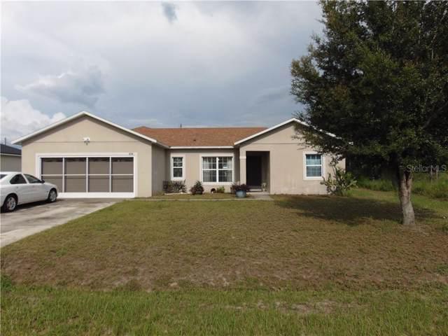 494 Big Sioux Court, Poinciana, FL 34759 (MLS #S5026898) :: Team Bohannon Keller Williams, Tampa Properties