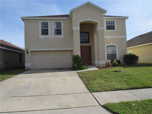 Address Not Published, Kissimmee, FL 34744 (MLS #S5026915) :: Cartwright Realty
