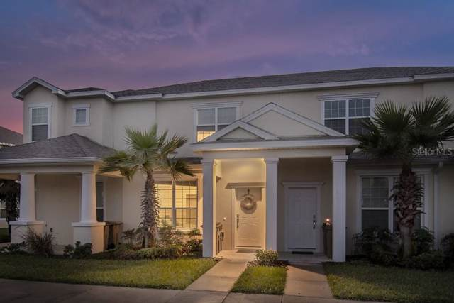 17438 Placidity Avenue, Clermont, FL 34714 (MLS #S5026954) :: Team Bohannon Keller Williams, Tampa Properties