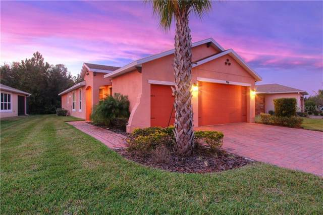 700 Shady Canyon Way, Poinciana, FL 34759 (MLS #S5026962) :: Carmena and Associates Realty Group