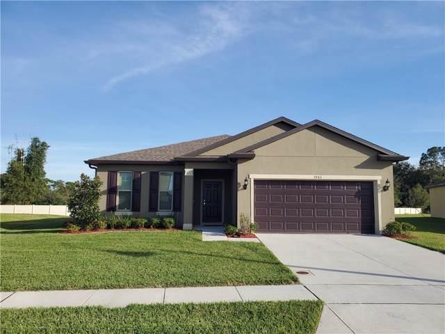 3943 Baja Drive, Saint Cloud, FL 34772 (MLS #S5026971) :: Cartwright Realty