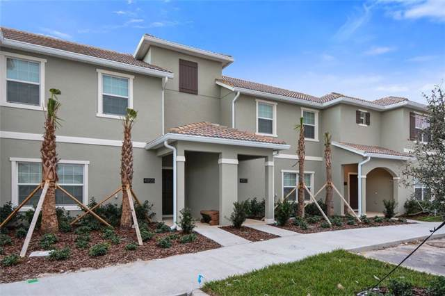 4855 Romeo Circle, Kissimmee, FL 34746 (MLS #S5027025) :: Griffin Group