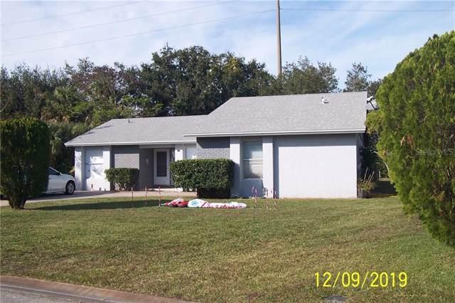 20 S Flag Drive, Kissimmee, FL 34759 (MLS #S5027028) :: The Duncan Duo Team