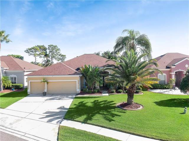 4860 Brightmour Circle, Orlando, FL 32837 (MLS #S5027036) :: The Duncan Duo Team
