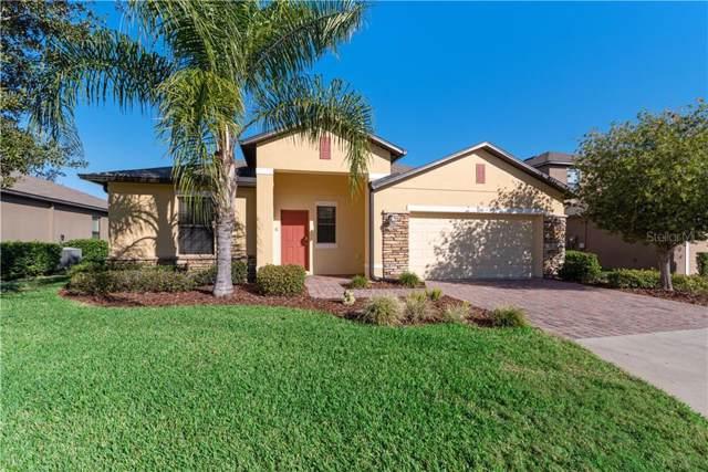 1156 Cypress Pointe Boulevard, Davenport, FL 33896 (MLS #S5027038) :: Lovitch Realty Group, LLC
