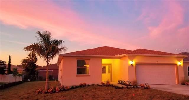 115 Appian Way, Kissimmee, FL 34758 (MLS #S5027071) :: Cartwright Realty