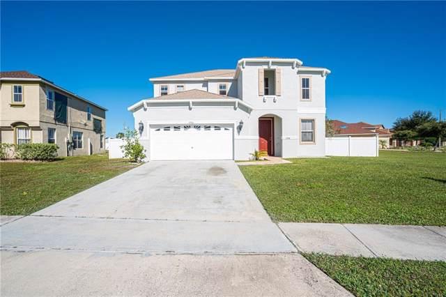 4706 Ross Lanier Lane, Kissimmee, FL 34758 (MLS #S5027074) :: Cartwright Realty