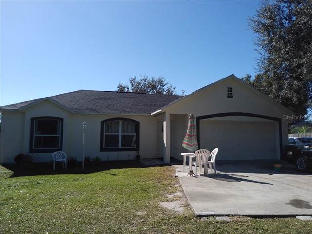 306 Cocoa Court, Kissimmee, FL 34758 (MLS #S5027078) :: The Duncan Duo Team