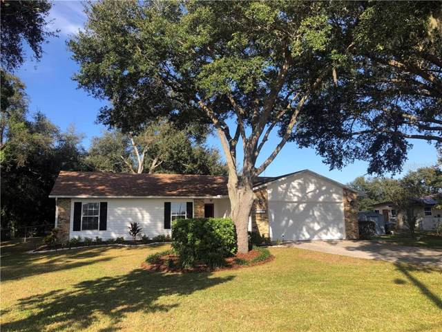Address Not Published, Kissimmee, FL 34744 (MLS #S5027081) :: Cartwright Realty