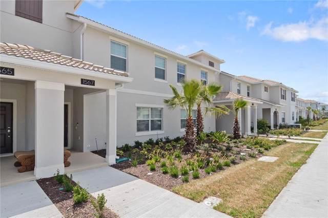 1567 Sandbagger Drive, Champions Gate, FL 33896 (MLS #S5027122) :: The Robertson Real Estate Group