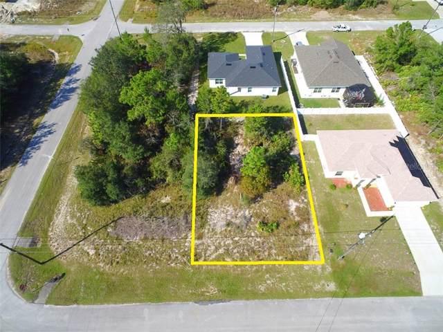 Zinnia Lane E, Poinciana, FL 34759 (MLS #S5027130) :: Cartwright Realty