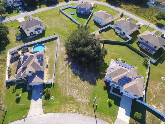 312 Big Sioux Lane, Poinciana, FL 34759 (MLS #S5027131) :: Premium Properties Real Estate Services