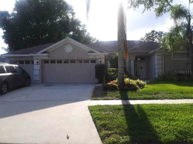 1104 Split Silk Street, Valrico, FL 33594 (MLS #S5027155) :: Team Bohannon Keller Williams, Tampa Properties